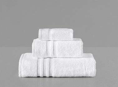 fabrikalite Platinium Banyo Havlusu 90x150 1 Adet Renkli